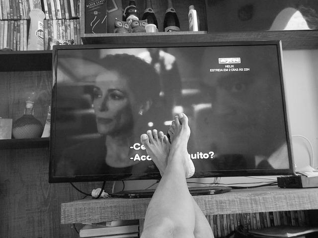 מדוע כדאי לנו לתלות את הטלוויזיה