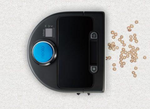 שואב אבק רובוטי השוואה
